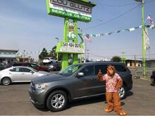 2011_Dodge_Durango_Express AWD_ Eugene OR
