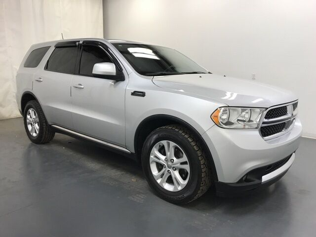 2011 Dodge Durango Express Holland MI