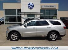 2011_Dodge_Durango_Express_ Lincoln NE