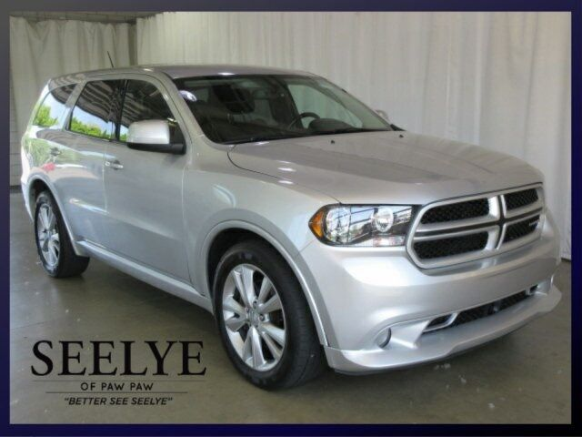 2011 Dodge Durango R/T Battle Creek MI