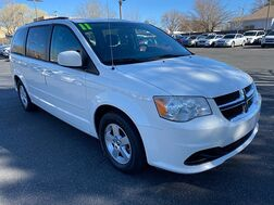 2011_Dodge_Grand Caravan_4d Wagon Mainstreet_ Albuquerque NM
