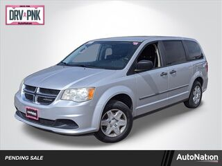 2011_Dodge_Grand Caravan C/V__ Littleton CO