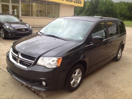 2011 Dodge Grand Caravan Crew Gainesville TX