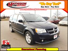 2011_Dodge_Grand Caravan_Crew_ Clearwater MN