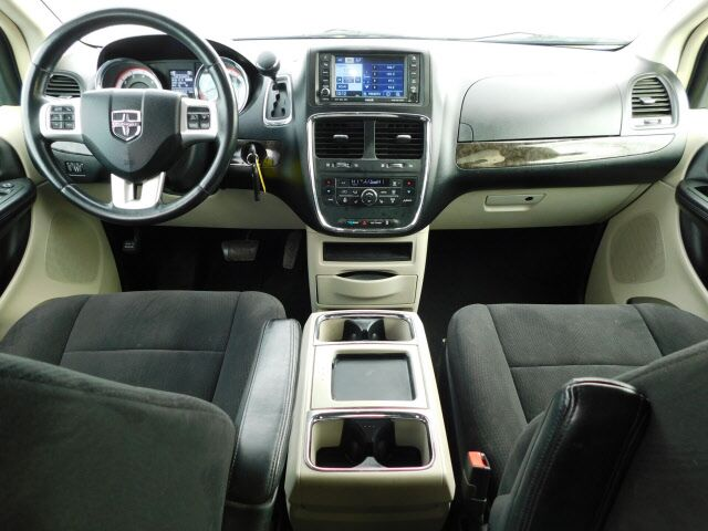 2011 Dodge Grand Caravan Crew Clearwater MN