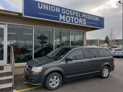 2011_Dodge_Grand Caravan_Crew_ Spokane Valley WA