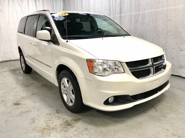 2011 Dodge Grand Caravan Crew Wyoming MI