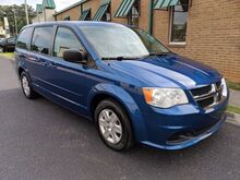2011_Dodge_Grand Caravan_Express_ Knoxville TN