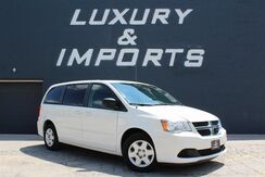 2011_Dodge_Grand Caravan_Express_ Leavenworth KS