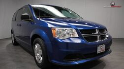 2011_Dodge_Grand Caravan_Express_ Tacoma WA