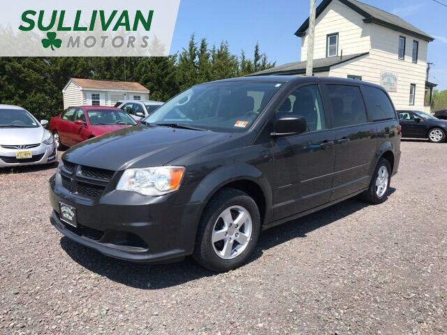 2011 Dodge Grand Caravan Express Woodbine NJ