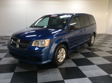 2011_Dodge_Grand Caravan_Express_ Chattanooga TN