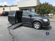 2011 Dodge Grand Caravan Main Street Wheelchair Van Conyers GA