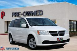 2011_Dodge_Grand Caravan_Mainstreet_ Wichita Falls TX