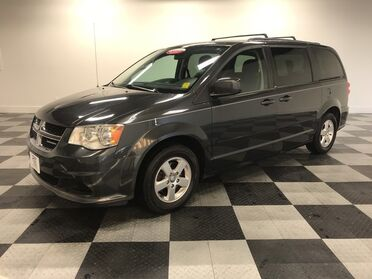 2011_Dodge_Grand Caravan_Mainstreet_ Chattanooga TN