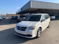 2011_Dodge_Grand Caravan_Mainstreet_ Cleveland OH