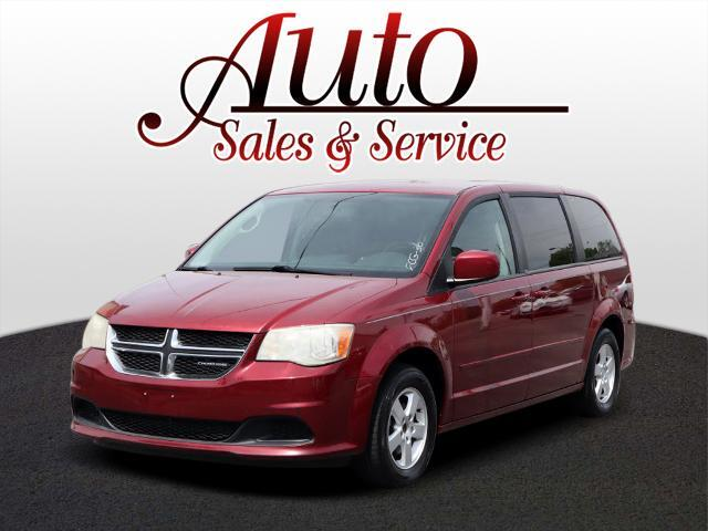 2011 Dodge Grand Caravan Mainstreet Indianapolis IN