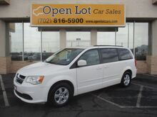 2011_Dodge_Grand Caravan_Mainstreet_ Las Vegas NV