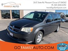 2011_Dodge_Grand Caravan_Mainstreet_ Pleasant Grove UT
