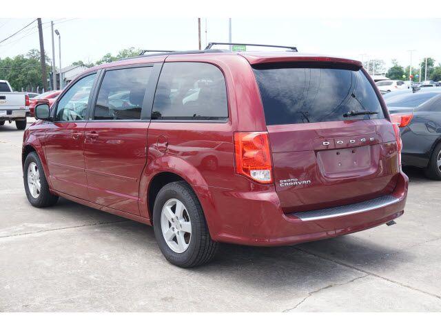 2011 Dodge Grand Caravan Mainstreet Richwood TX