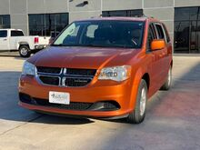 2011_Dodge_Grand Caravan_Mainstreet_ San Antonio TX