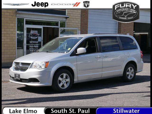 2011 Dodge Grand Caravan Mainstreet St. Paul MN