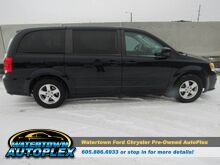 2011_Dodge_Grand Caravan_Mainstreet_ Watertown SD