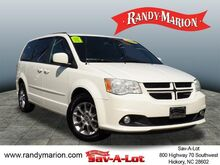 2011_Dodge_Grand Caravan_R/T_ Hickory NC