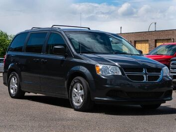 Dodge Grand Caravan SE - ONE OWNER -CLEAN CAR FAX- DVD Lethbridge AB