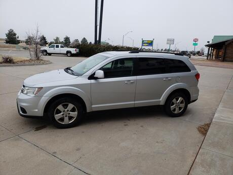 2011 Dodge Journey AWD Kimball NE