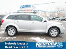 2011_Dodge_Journey_Canada Value Package_ Calgary AB