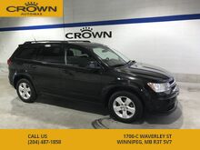 2011_Dodge_Journey_Canada Value Package *Low KMs/ Push Button Start*_ Winnipeg MB