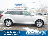 Dodge Journey Canada Value Package, No Accidents 2011