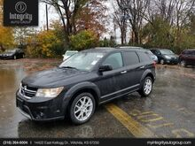 2011_Dodge_Journey_Crew_ Wichita KS