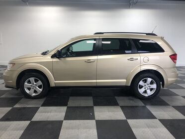 2011_Dodge_Journey_Express_ Chattanooga TN