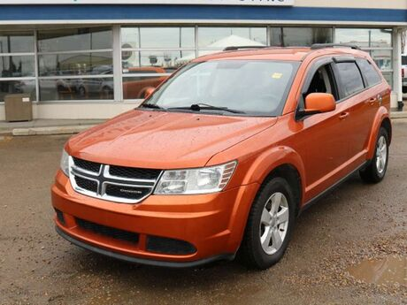 2011 Dodge Journey Express Edmonton AB