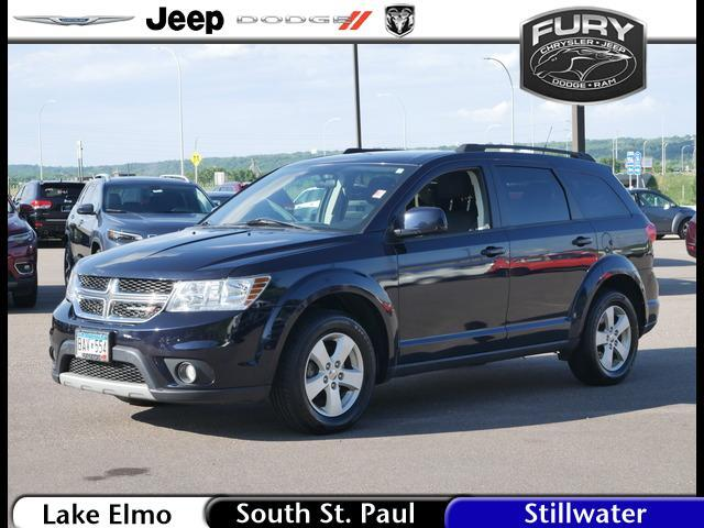 2011 Dodge Journey FWD 4dr Mainstreet St. Paul MN