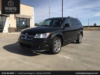 Dodge Journey LUX 2011