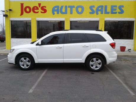 2011 Dodge Journey Mainstreet AWD Indianapolis IN