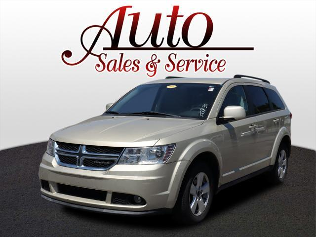 2011 Dodge Journey Mainstreet Indianapolis IN