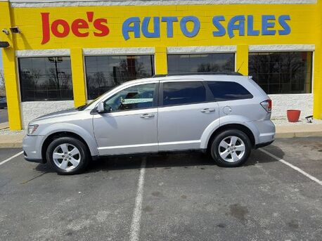 2011_Dodge_Journey_Mainstreet_ Indianapolis IN