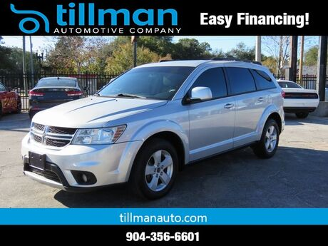 2011 Dodge Journey Mainstreet Jacksonville FL