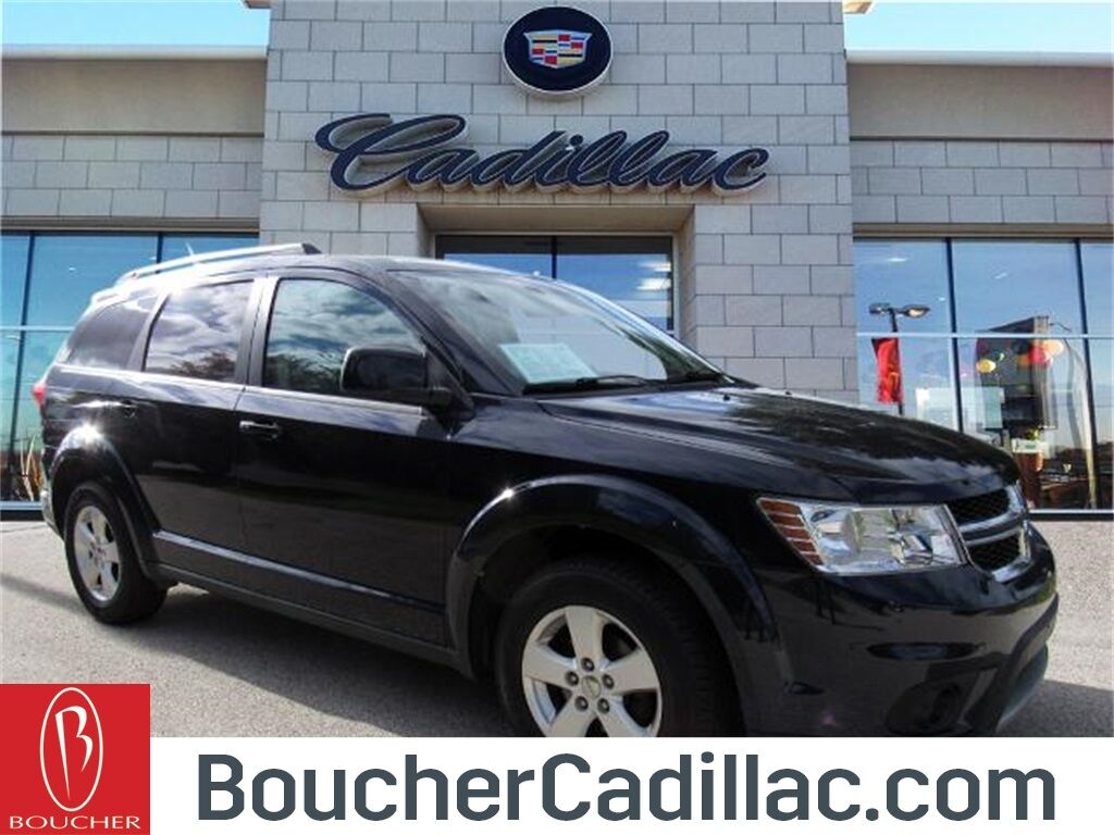 2011 Dodge Journey Mainstreet Waukesha  WI
