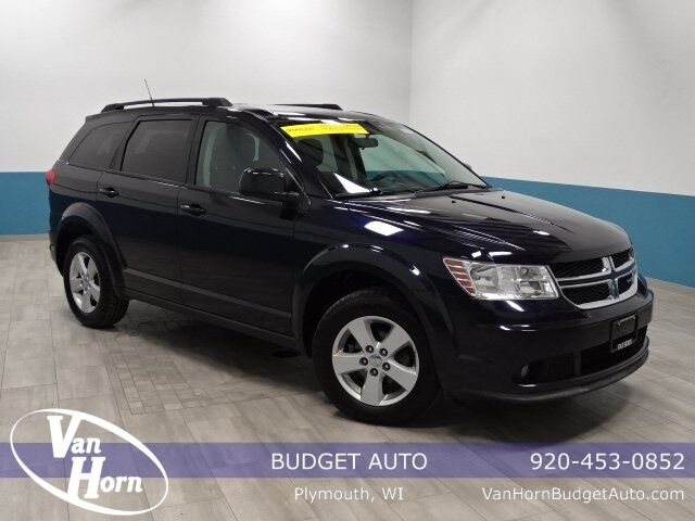 2011 Dodge Journey Mainstreet Plymouth WI