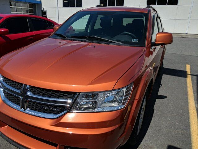 2011 Dodge Journey Mainstreet Pottsville PA
