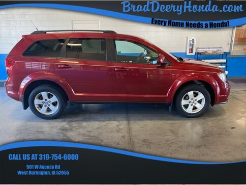 2011_Dodge_Journey_Mainstreet_ West Burlington IA