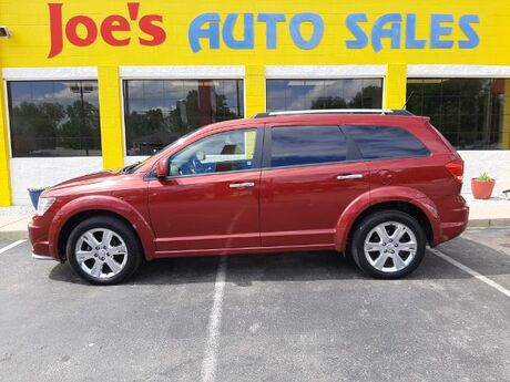2011 Dodge Journey R/T AWD Indianapolis IN