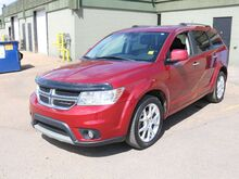 2011_Dodge_Journey_R/T_ Edmonton AB