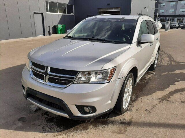 2011 Dodge Journey RT | V6 | AUTO | *GREAT DEAL* Calgary AB