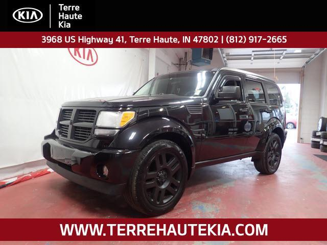2011 Dodge Nitro 4WD 4dr Heat Terre Haute IN